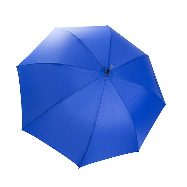 Sicherheitsschirm Damen (blau)